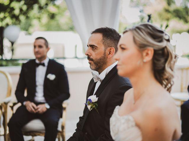 Il matrimonio di Valentina e Massimo a Roma, Roma 25
