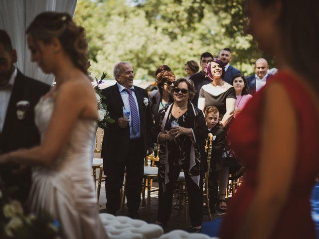 Il matrimonio di Valentina e Massimo a Roma, Roma 26