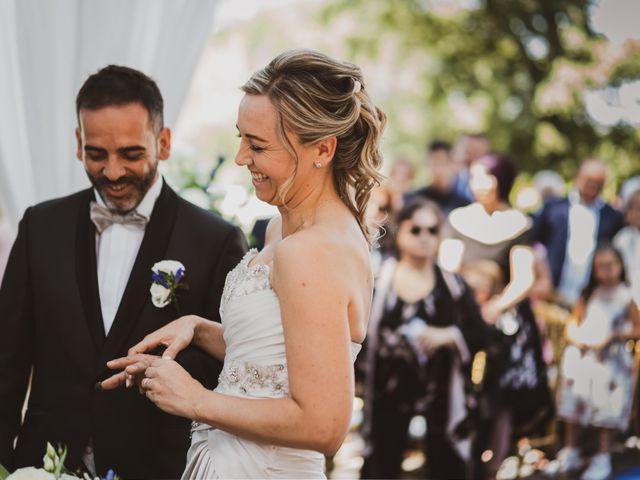 Il matrimonio di Valentina e Massimo a Roma, Roma 27