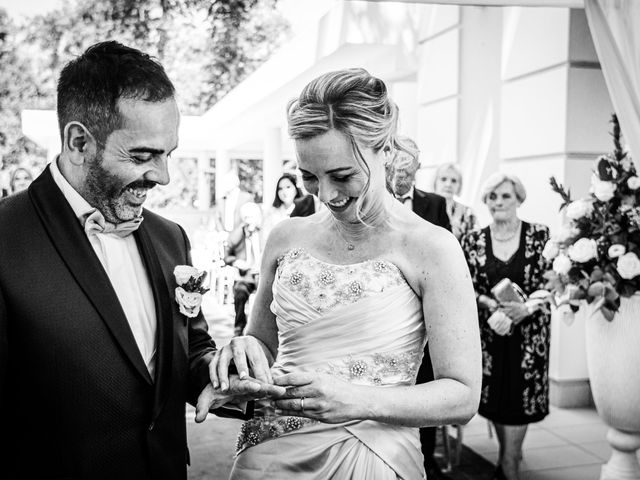 Il matrimonio di Valentina e Massimo a Roma, Roma 28