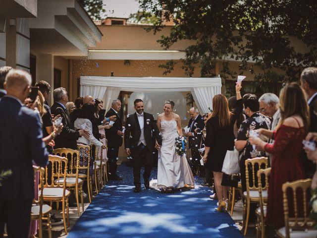 Il matrimonio di Valentina e Massimo a Roma, Roma 29
