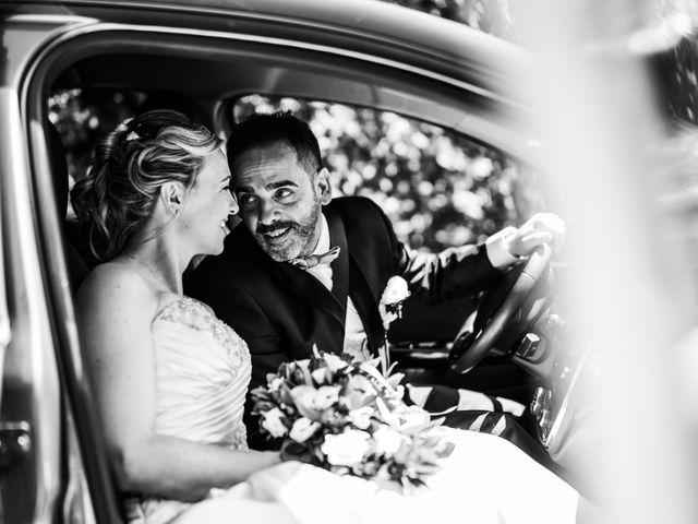 Il matrimonio di Valentina e Massimo a Roma, Roma 32
