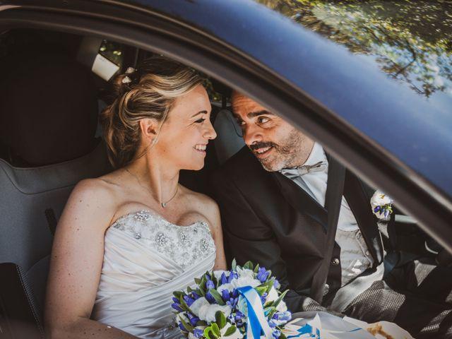Il matrimonio di Valentina e Massimo a Roma, Roma 33