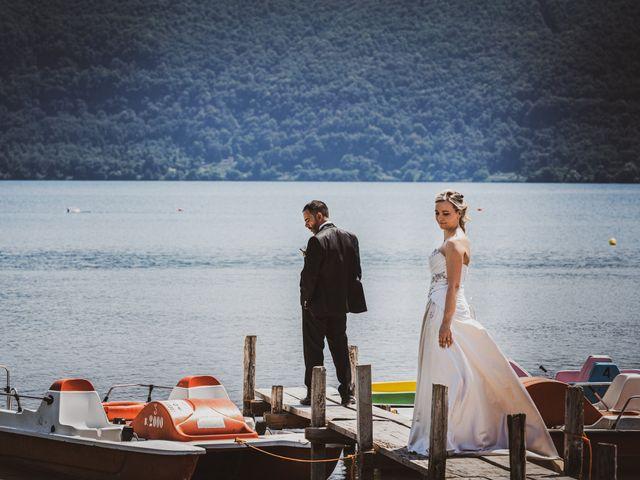 Il matrimonio di Valentina e Massimo a Roma, Roma 38