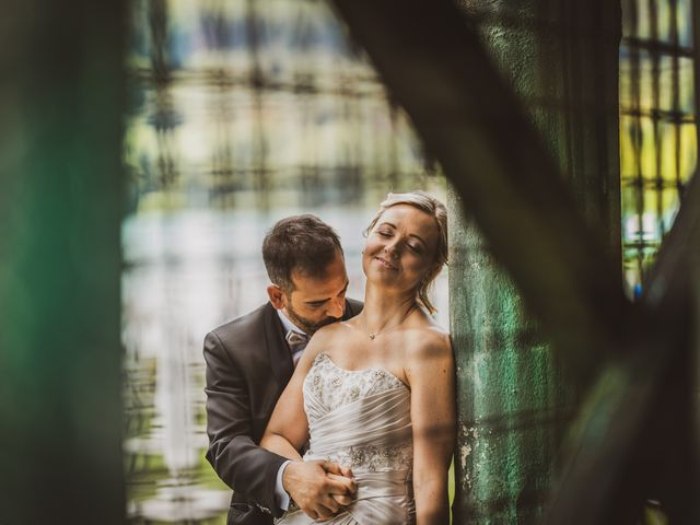 Il matrimonio di Valentina e Massimo a Roma, Roma 40