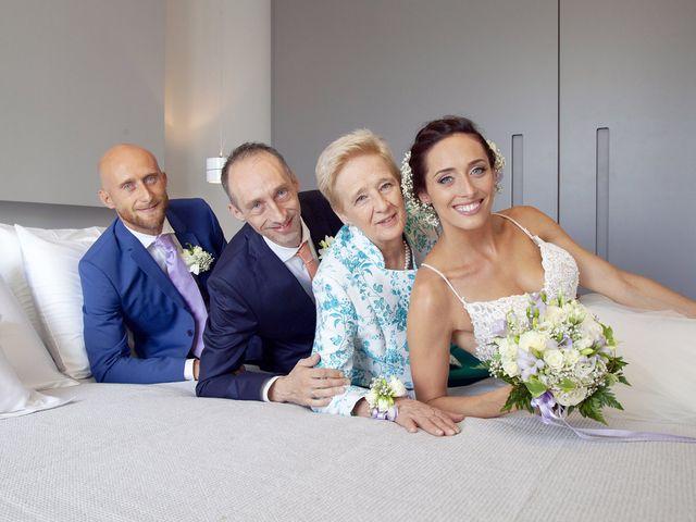 Il matrimonio di Federica e Alessandro a Osio Sotto, Bergamo 18