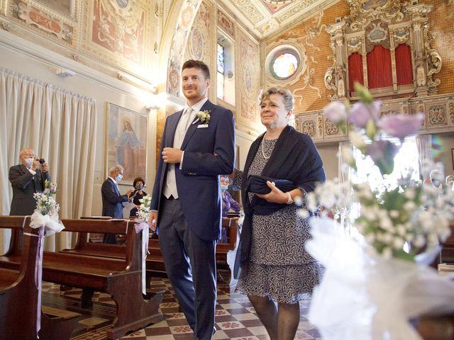 Il matrimonio di Federica e Alessandro a Osio Sotto, Bergamo 22