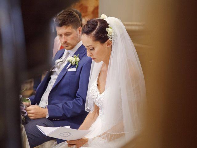Il matrimonio di Federica e Alessandro a Osio Sotto, Bergamo 29