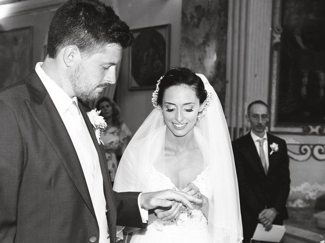 Il matrimonio di Federica e Alessandro a Osio Sotto, Bergamo 31