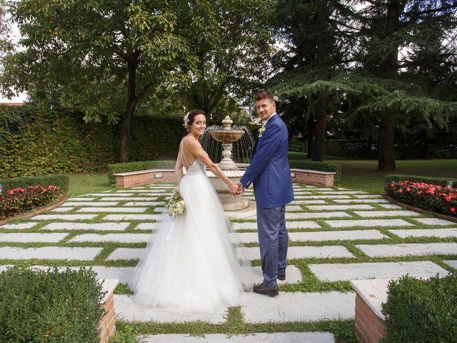 Il matrimonio di Federica e Alessandro a Osio Sotto, Bergamo 48