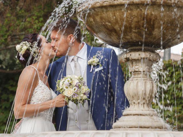 Il matrimonio di Federica e Alessandro a Osio Sotto, Bergamo 50