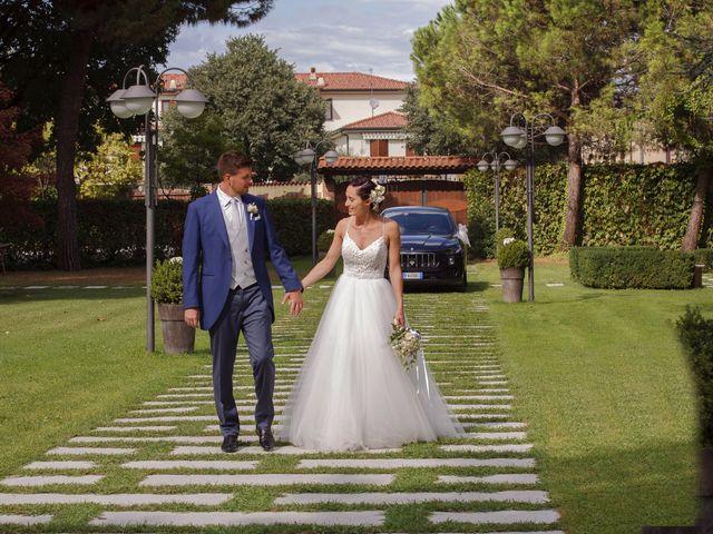 Il matrimonio di Federica e Alessandro a Osio Sotto, Bergamo 51
