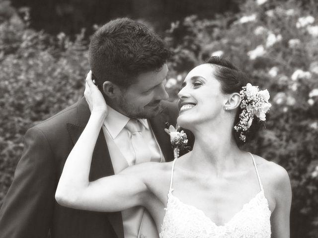 Il matrimonio di Federica e Alessandro a Osio Sotto, Bergamo 53
