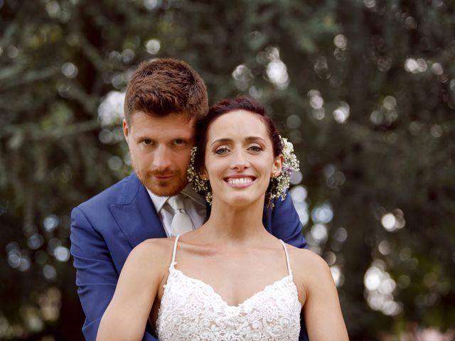 Il matrimonio di Federica e Alessandro a Osio Sotto, Bergamo 55