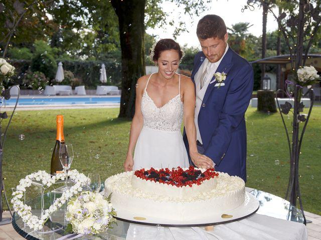 Il matrimonio di Federica e Alessandro a Osio Sotto, Bergamo 62