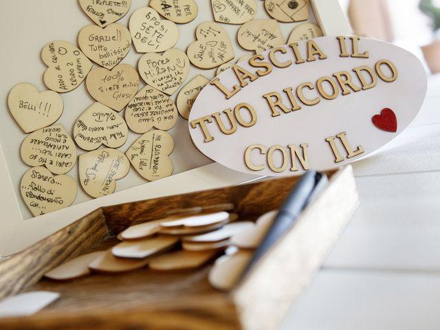Il matrimonio di Federica e Alessandro a Osio Sotto, Bergamo 67