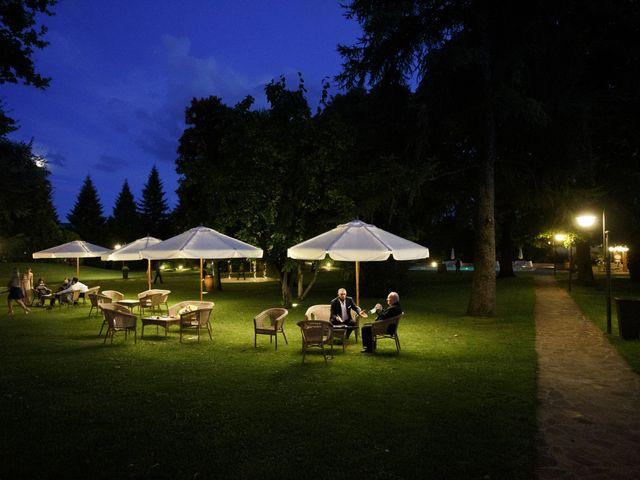 Il matrimonio di Federica e Alessandro a Osio Sotto, Bergamo 72