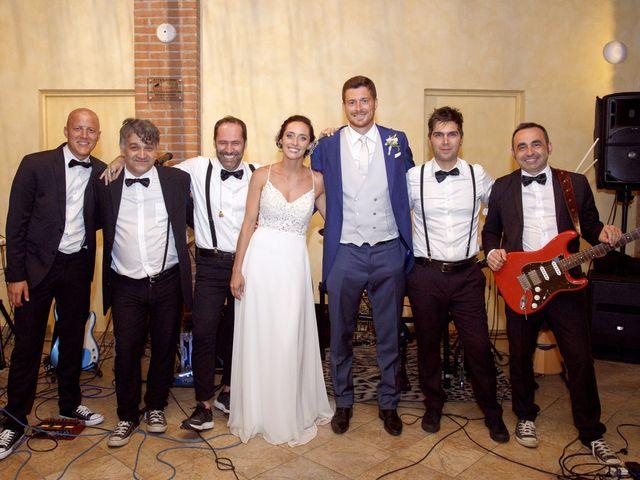 Il matrimonio di Federica e Alessandro a Osio Sotto, Bergamo 73