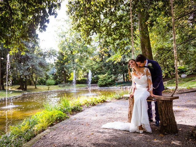 Il matrimonio di Andrea e Ida a Milano, Milano 3