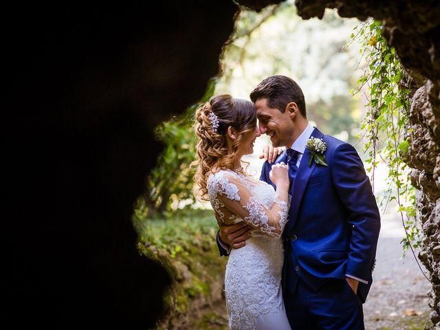 Il matrimonio di Andrea e Ida a Milano, Milano 4