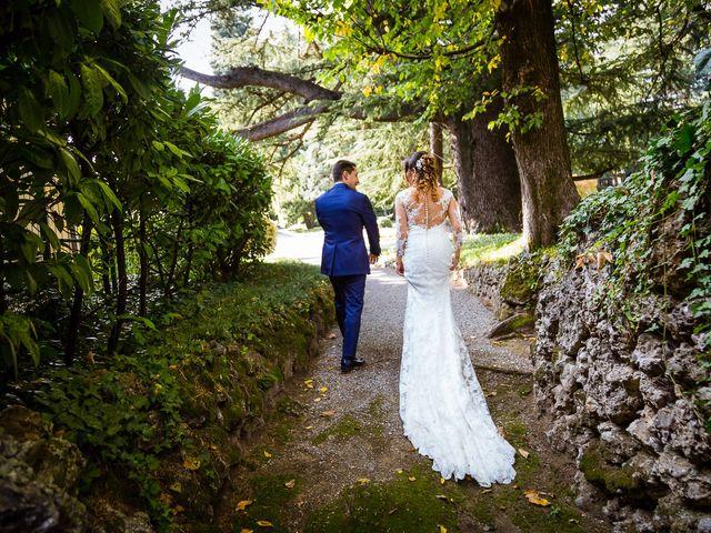 Il matrimonio di Andrea e Ida a Milano, Milano 2
