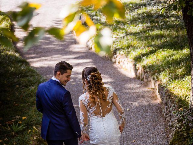 Il matrimonio di Andrea e Ida a Milano, Milano 8