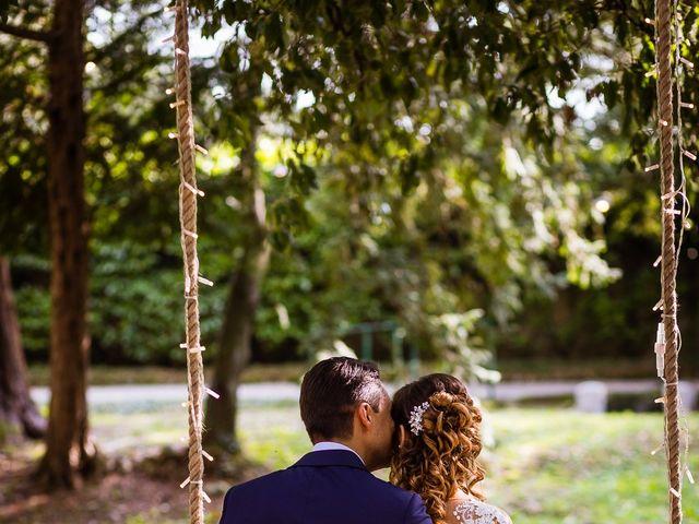 Il matrimonio di Andrea e Ida a Milano, Milano 9