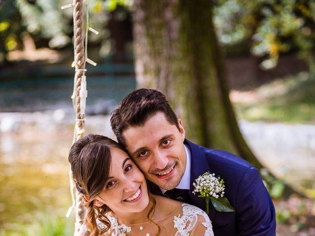Il matrimonio di Andrea e Ida a Milano, Milano 12