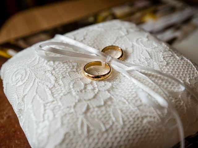 Il matrimonio di Andrea e Ida a Milano, Milano 19