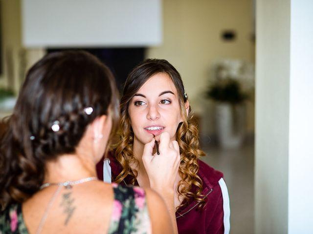 Il matrimonio di Andrea e Ida a Milano, Milano 20