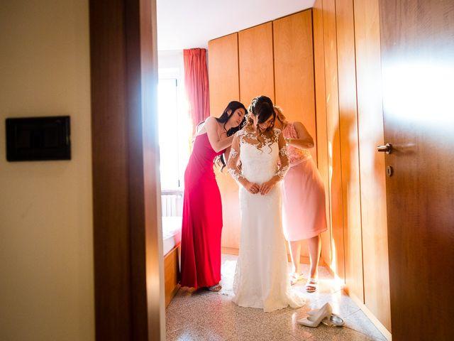 Il matrimonio di Andrea e Ida a Milano, Milano 26