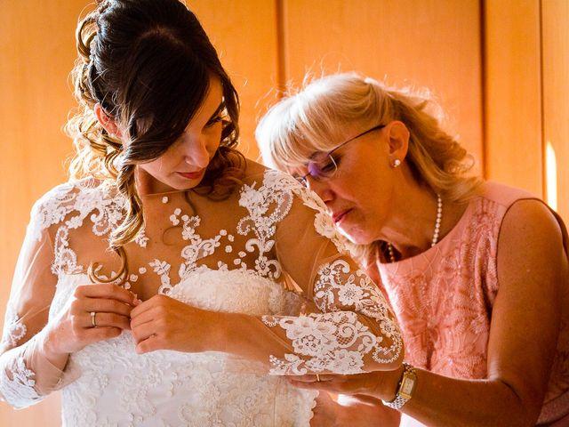 Il matrimonio di Andrea e Ida a Milano, Milano 27