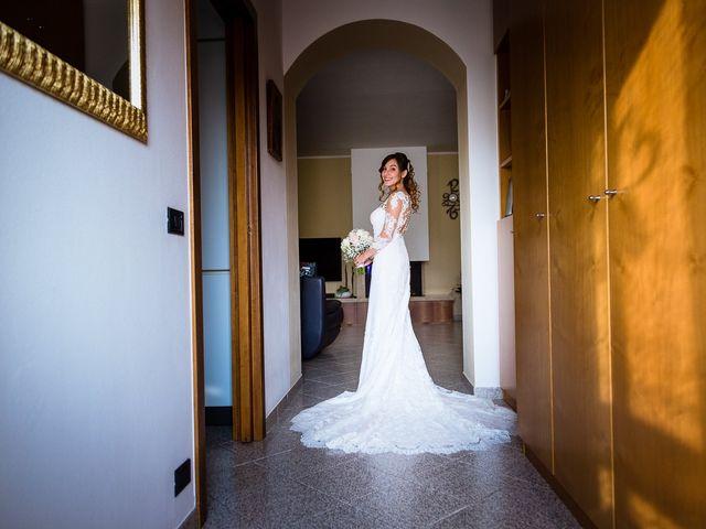 Il matrimonio di Andrea e Ida a Milano, Milano 32