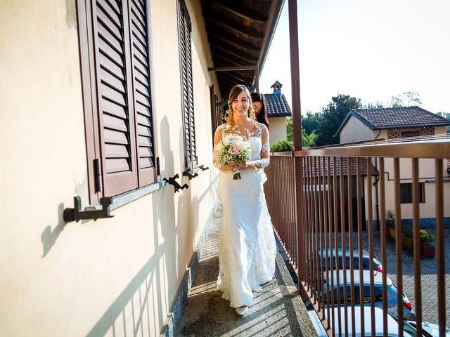 Il matrimonio di Andrea e Ida a Milano, Milano 34