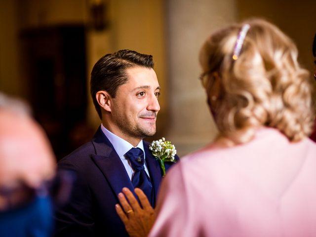 Il matrimonio di Andrea e Ida a Milano, Milano 38