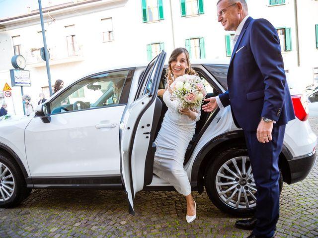 Il matrimonio di Andrea e Ida a Milano, Milano 42