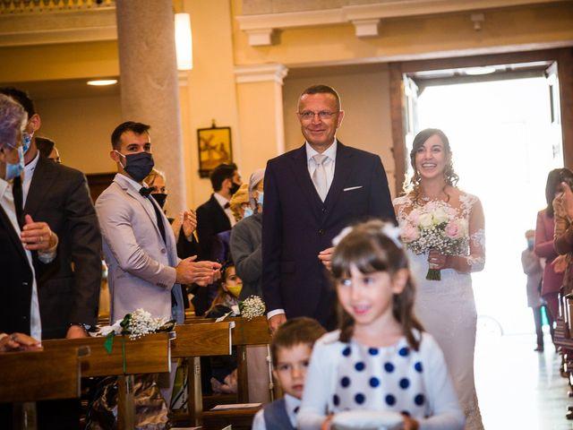 Il matrimonio di Andrea e Ida a Milano, Milano 46