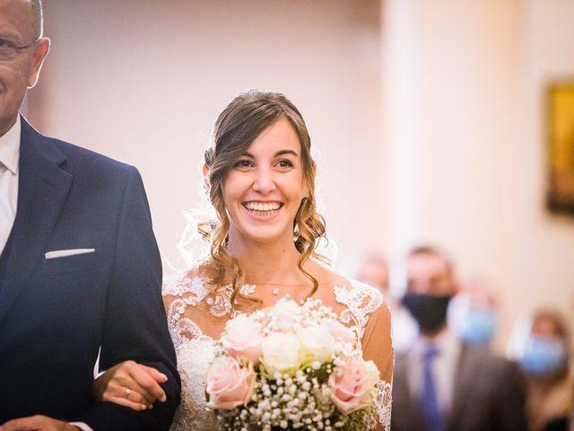 Il matrimonio di Andrea e Ida a Milano, Milano 48