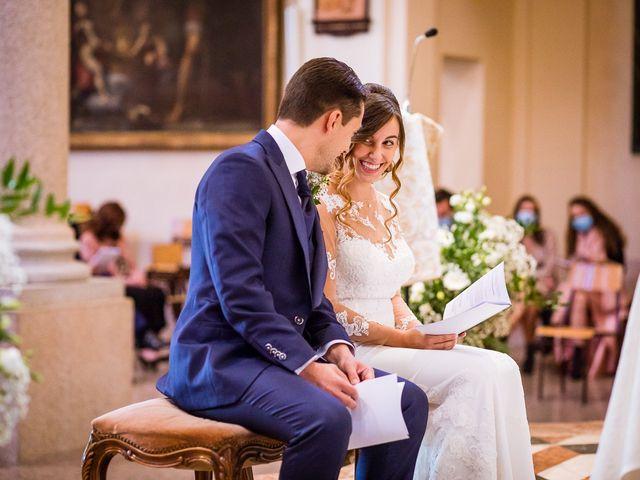 Il matrimonio di Andrea e Ida a Milano, Milano 51