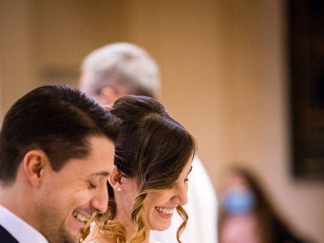 Il matrimonio di Andrea e Ida a Milano, Milano 54