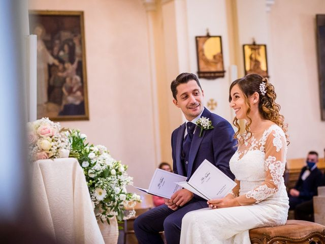 Il matrimonio di Andrea e Ida a Milano, Milano 55