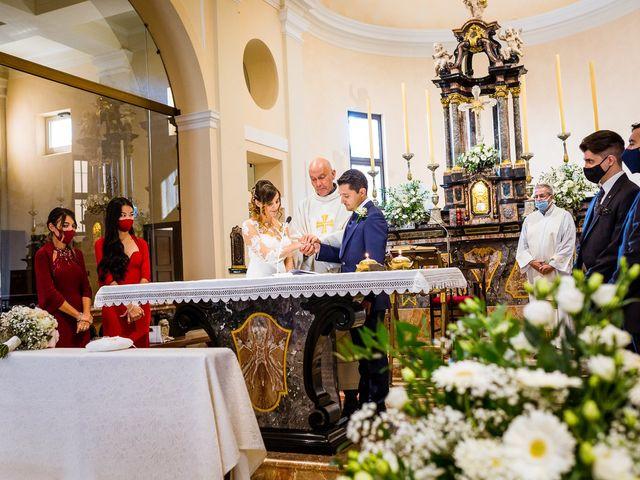 Il matrimonio di Andrea e Ida a Milano, Milano 56