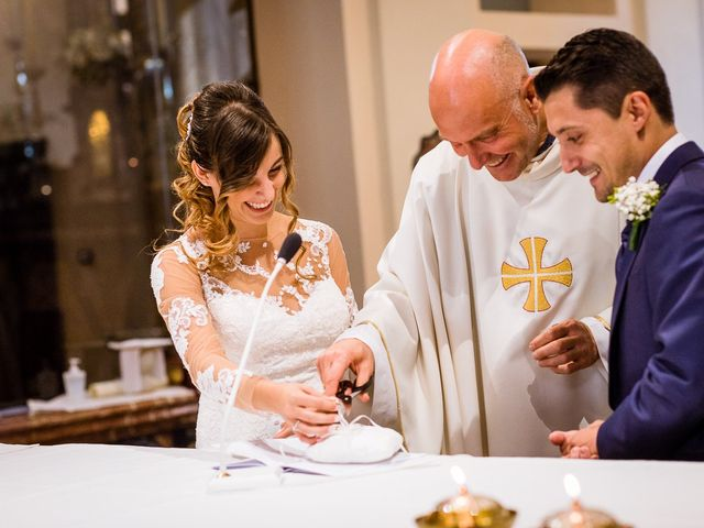 Il matrimonio di Andrea e Ida a Milano, Milano 59