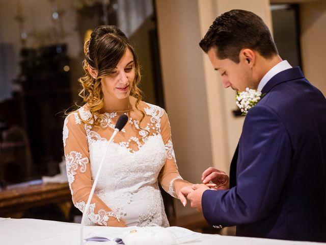 Il matrimonio di Andrea e Ida a Milano, Milano 60