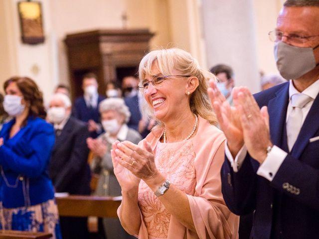 Il matrimonio di Andrea e Ida a Milano, Milano 61
