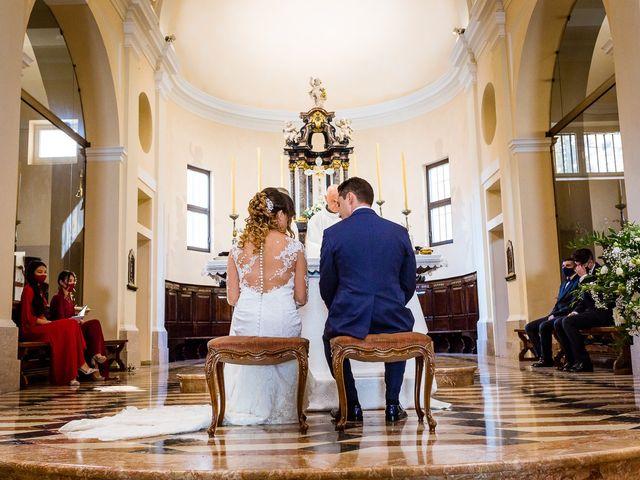 Il matrimonio di Andrea e Ida a Milano, Milano 63
