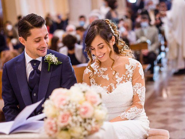 Il matrimonio di Andrea e Ida a Milano, Milano 65