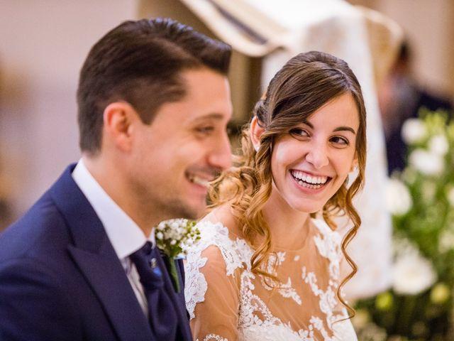 Il matrimonio di Andrea e Ida a Milano, Milano 66