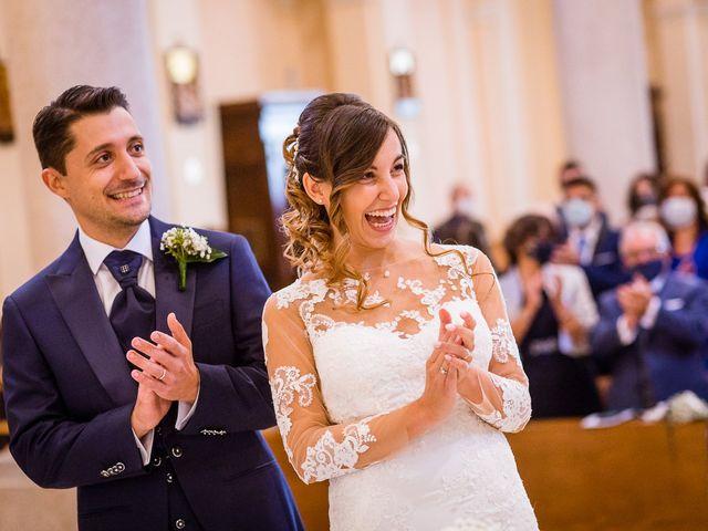 Il matrimonio di Andrea e Ida a Milano, Milano 67