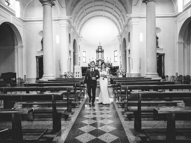 Il matrimonio di Andrea e Ida a Milano, Milano 70